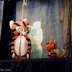 Teatr Vaśka - Tygrys Pietrek