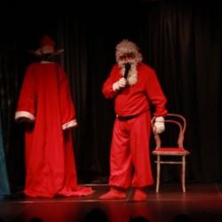 Teatr Vaśka - Sekrety płaszcza Świętego Mikołaja