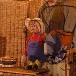 Teatr Vaśka - Pinokio