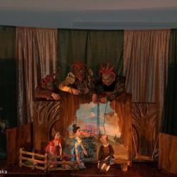 Teatr Vaśka - O Pięknej i Bestii