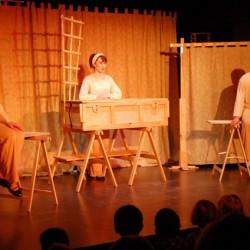 Teatr Vaśka - Trzy Świnki