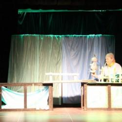 Teatr Vaśka - Koziołek Matołek