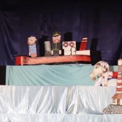 Teatr Vaśka - Koziołek Matołek (2)