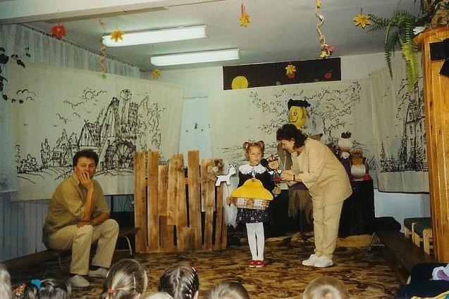 Teatr Vaśka - Zagraj ze mną