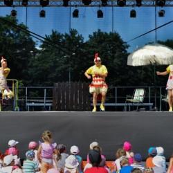 Teatr Vaśka - Jak to w rodzinie